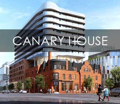 Canary House